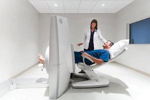 Томограф для исследования сустава