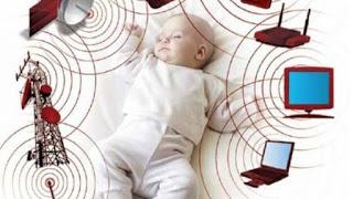 Электромагнитные волны и ребенок